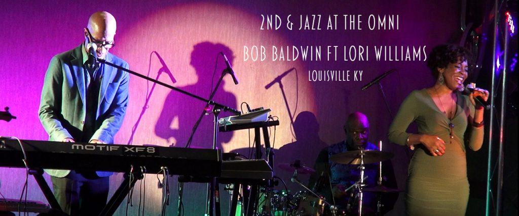 BOB BALDWIN FT LORI WILLIAMS