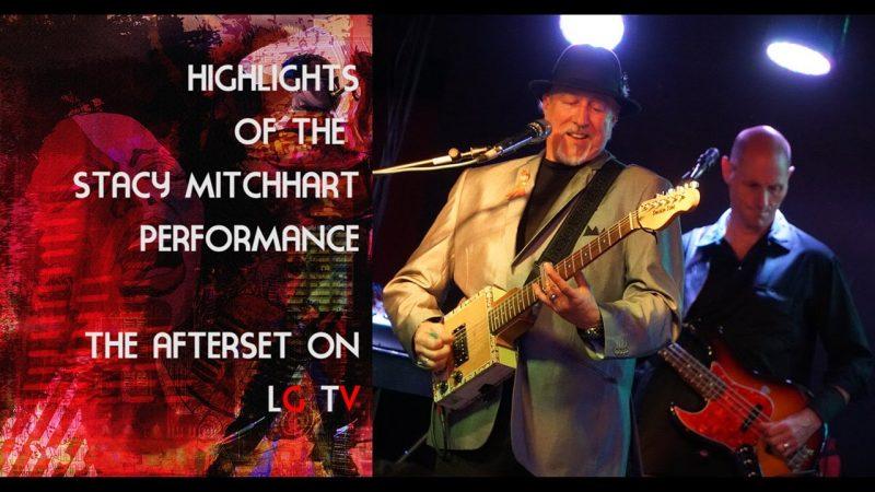 STACEY MITCHHART