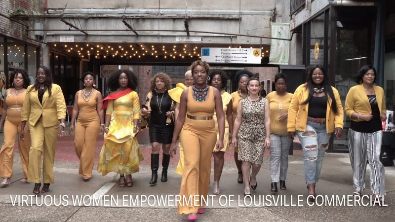 YouTube Cover_Virtuous Women Commercial