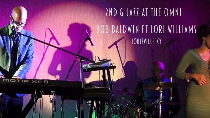 BOB BALDWIN FT LORI WILLIAMS