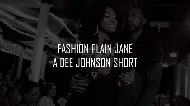 fashion plain jane SHORT FILM